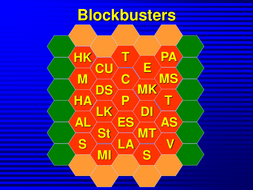 Media terminology revision Blockbusters.pptx