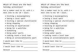 Lesson 3 rank order starter A5 sheet.docx