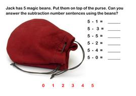 Jack has 5 magic beans.docx