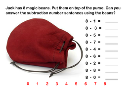 Jack has 8 magic beans.docx