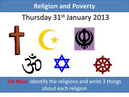 Religion and Poverty 7.3.pptx