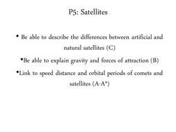 satellites and gravity.pptx