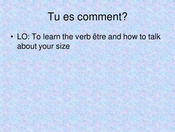 size and etre.ppt
