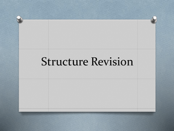 Active revision powerpoint AQA unit 2