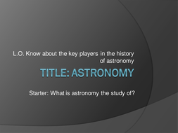 The History of Astronomy.pptx