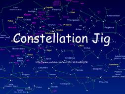 Constellation Jig PowerPoint