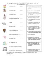 LESSON 8. symbolism of wedding.doc