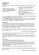 lesson 7. Tsas marriage notes condensed.doc