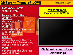 LESSON 1. Love.ppt