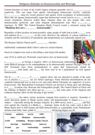 LESSON 3. HOMOSEXUALITY mini-review.doc