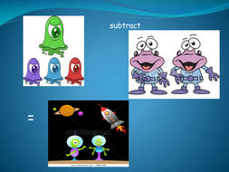 subtract aliens.pptx