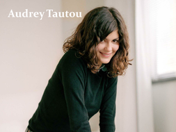Powerpoint presentations on Audrey Tautou