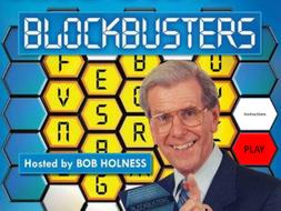 Blockbusters.pptx