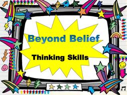 Lesson 3 Beyond Belief.pptx