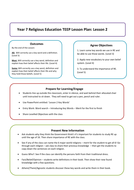 Lesson 2 Key Words Lesson Plan.doc