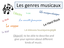 introduction to French music