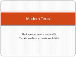 Modern Texts.pptx