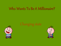 who wants to be a millionare quiz.ppt