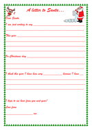 A letter to Santa MAP.docx