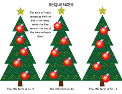 xmas trees sequences.docx