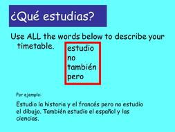 Que estudias _2.ppt