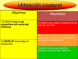 Protecting the environment - Animo AQA A2 Spanish