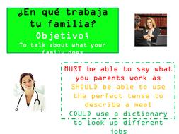 14. En Que Trabaja Tu Familia.pptx