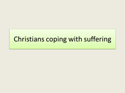 Christians coping with suffering.pptx