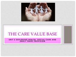 Care Value Base - Principle 4.pptx