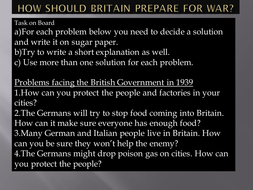 how should britain prepare.ppt