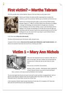 Victim sheets.docx