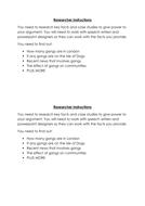 Researcher Instructions.docx