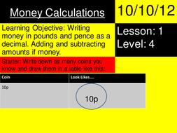 Money Calculations.pptx