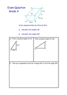 3D Trigonometry Worksheet (Orange).doc