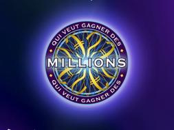 French - Qui veut gagner des millions
