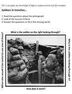 Soldiers in trenches LA sheet.docx
