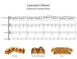 Lancaran Cobowo Score.pdf