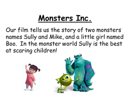 Monsters Inc.pptx