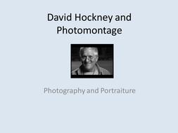 Lesson 5 David Hockney and Photomontage.pptx