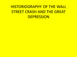Historiography of the Great Depression.pptx