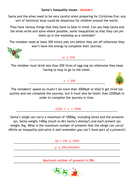 Santa Inequality Issues Answers.docx
