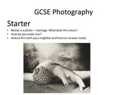 GCSE Photography magic wand and lasso mask tool.pptx
