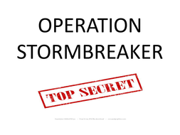 OPERATION STORMBREAKER.pptx