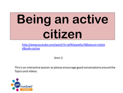 Part 1,2 and 3 Being an active citizen year 9.pptx