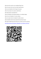 buddhism hwk questions QR code and game link.docx
