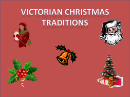 Victorian Christmas Traditions