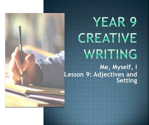 Creative Writing Club for Kids  Tes