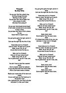 Firework lyrics.docx