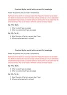 Middle Ability- Creation Myths.docx