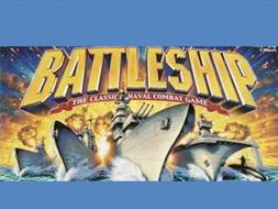 Longitude and Latitude Battleships